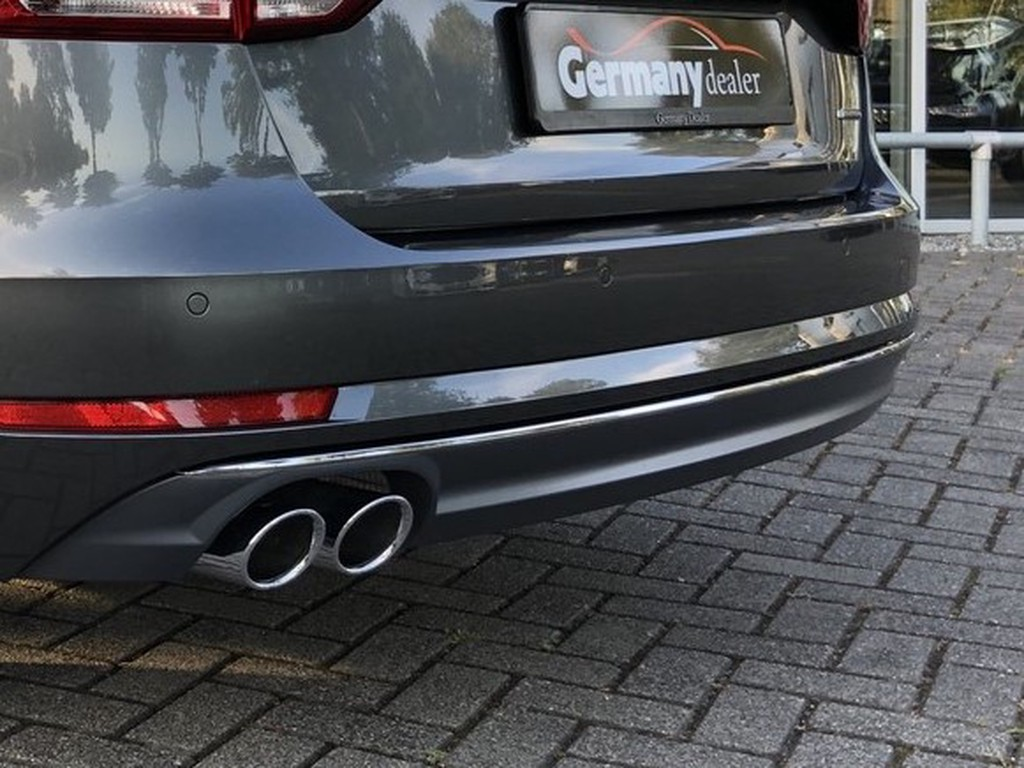 Audi A4 Avant 2 0tdi 190pk Quattro 2xs Line Led Bang Amp O
