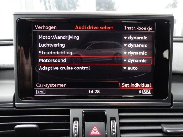 Audi A7 Sportback 3 0bitdi Quattro Competition B Amp O Luchtv