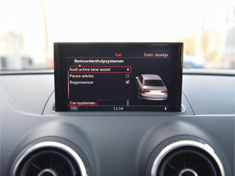 Audi A3 Limousine 1 4tfsi 150pk S Line Panodak B Amp O Led Acc