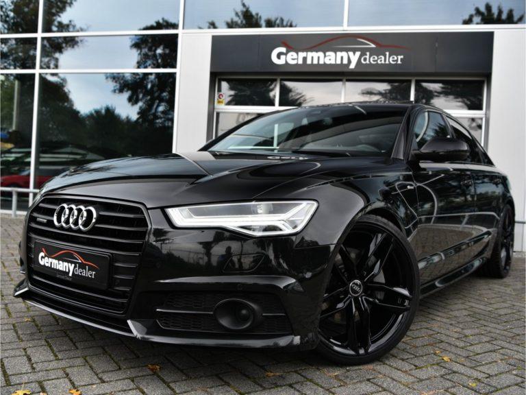 Audi A6 3 0tdi 272pk Quattro 2xs Line Dak Matrix Led Hud